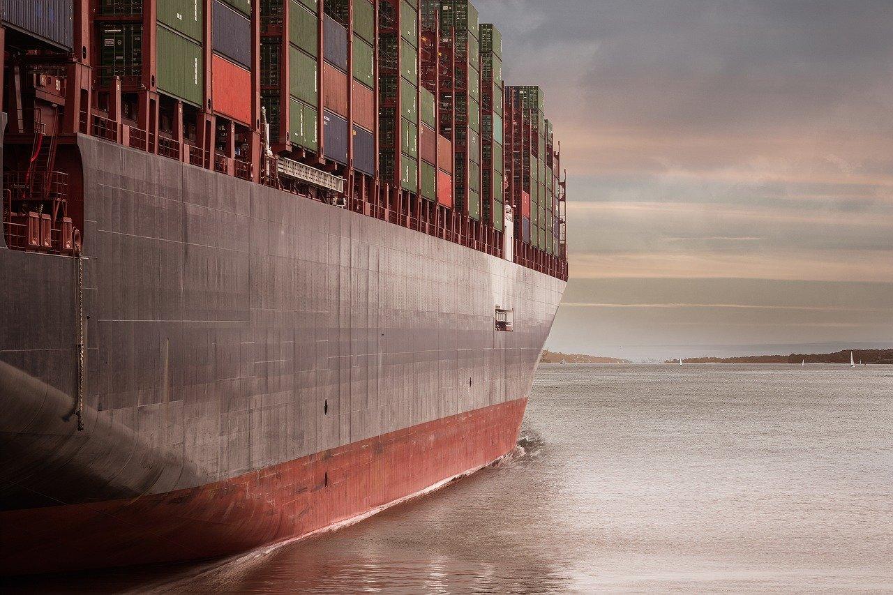 Shipping Ocean Freight