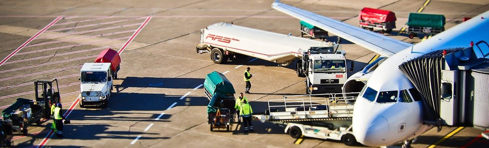 Hitech Air Cargo Services